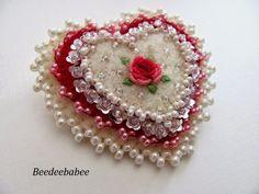 Beedeebabee: Candy Box Hearts! :)