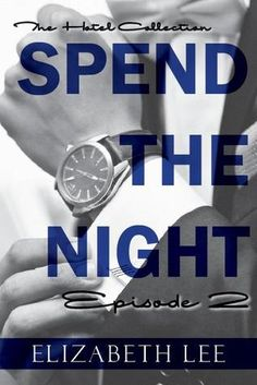 Spend the Night II (The Hotel Collection, #2) by Elizabeth Lee