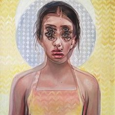 @alexgarantart | 14 People Who Are Transforming Our Feeds Into Incredible Art