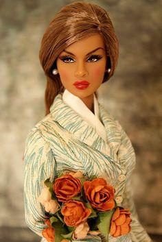 Ethnic Fashion Dolls 62