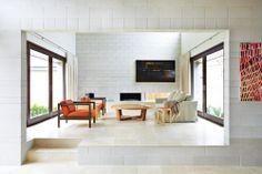 Clayfield living room by Gary Hamer Interior Design