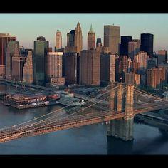 I LOVE my city! #NYC