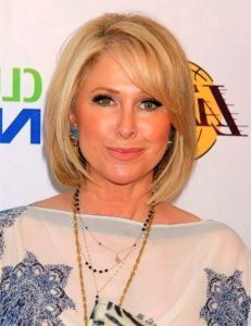 bob hairstyles for women over 60 - Google Search