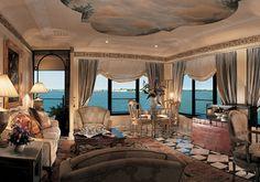 Suite Palladio e Dogaressa