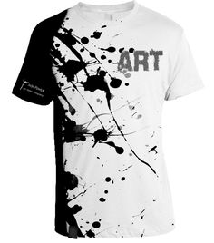 Visual Art: T-Shirt by Iván Pawluk | Arq4design - Todo sobre ...