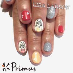 LISA LARSON ♡マイキー