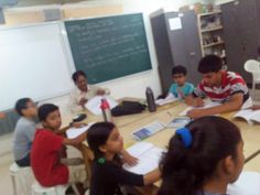 Day 2 : SUMMER CAMP -Holistic Learning!!!