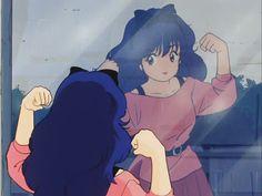 Anime pastel aesthetic