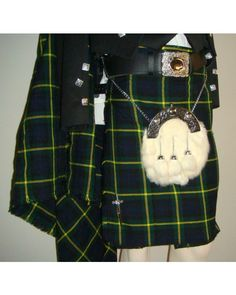 Enjoy the look of your favorite everywhere you go with the & Pin. This features the iconic and well-loved for you to sport to any casual or formal event alike. Kilts For Sale, Tartan Kilt, Scottish Kilts, Kilt Pin, Men In Kilts, Your Favorite, Custom Made, Denim, Formal