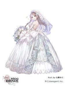 Anime Kimono, Anime Dress, Manga Anime, Kawaii Anime Girl, Anime Art Girl, Manga Girl, Girls Characters, Anime Characters, Fille Anime Cool