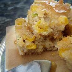 Gluten-free Amaranth Jalapeno Bread from YumUniverse, found @Edamam!