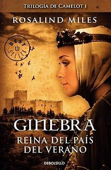 GINEBRA REINA DEL PAÍS DEL VERANO    Rosalind Miles  MEJORESLIBROS