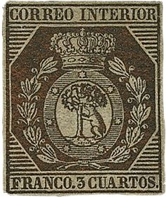 Rarest and most expensive Spanish stamps list Rome Catacombs, Show Queen, Spanish King, Price Of Stamps, Commemorative Stamps, Rare Stamps, Rose Frame, Mila Kunis, Most Expensive