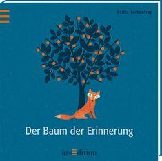 """Kann man Erinnerungen bewahren? Dieses Buch gibt """"ganz leise"""" die Antwort. Als es für den Fuchs Zeit wird, Abschied zu nehmen, versammeln sich die Waldtiere, um sich an gemeinsame Erlebnisse zu erinnern – und zu trauern. Doch dann bemerken sie ein zartes Pflänzchen, das aus dem Boden sprießt und schließlich zu einem prächtigen Baum heranwächst: im Andenken an ihren treuen Freund.<br>"""
