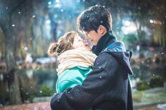 """Weightlifting Fairy Kim Bok Joo"" - Lee Sung Kyung as Kim Bok-joo and Nam Joo Hyuk as Jung Joon-hyung. Nam Joo Hyuk Lee Sung Kyung, Jong Hyuk, Weightlifting Fairy Kim Bok Joo Wallpapers, Weightlifting Kim Bok Joo, Weighlifting Fairy Kim Bok Joo, Nam Joo Hyuk Wallpaper, Joon Hyung, Swag Couples, Kim Book"