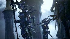 Final Fantasy XIV:Heavensward / Two Steps From Hell・Battlecry Cannon In ...