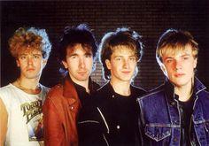 U2 jovenes