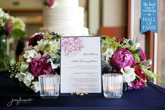 Wedding Invitation Photo by Joey Ikemoto