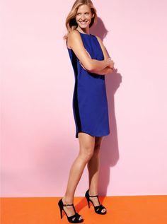 Chic & simple dress
