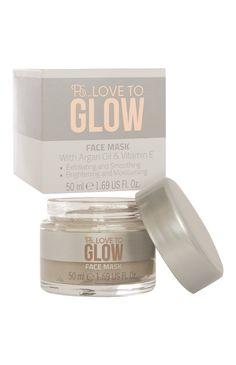£3.00 Glow Face Mask. Primark - Products