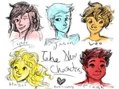 why is hazel yellow..? she's the daughter of hades.. not exactly supposed tonbe illuminating with light...