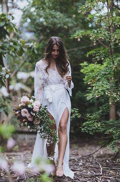 Natalija the Label | Image of Olivia Robe (PRE-ORDER)