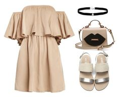 """""""Untitled #945"""" by sarabutterfly on Polyvore featuring Amanda Rose Collection"""