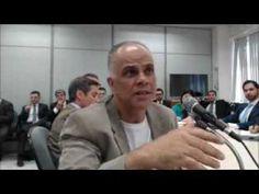 Acabou a farsa  Marcos Valério confirma envolvimento de Lula no assassin...
