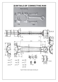 assembly  details machine drawing  plummber block drawings cad drawing mechanical design