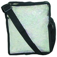 #Fashion #Manythings #Clear Totes Hip Bag is a handy stylish hip bag that goes well with any wear. Clear Totes Hip Bag is made of durable synthetic material. Big...