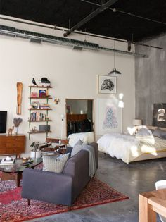 10 Small Apartments Decoration and Design Ideas | Small apartments ...