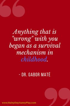 How to get First 24 Years Right Dr Gabor Maté's Compassionate Inquiry Workshop Summary, Trauma is part of Inspirational quotes - Me Quotes, Motivational Quotes, Inspirational Quotes, Advice Quotes, Faith Quotes, Gabor Mate, Psychology Facts, Behavioral Psychology, Personality Psychology