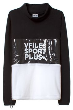 VFILES | Clothing