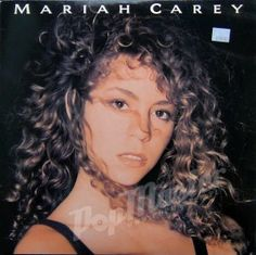 Mariah Carey  0 7464-45202-1 Jamaica Press.