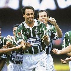 Palmeiras: o maior campeão brasileiro #Palmeiras101anos - ESPN.com.br