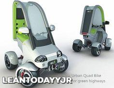 Daha temiz bir dünya için şehir içi ulaşımda kullanılmak üzere tasarlanmış, elektrikli ve güneş enerjisi ile çalışan konsept araçlar #çocuk #teknoloji #konsept #güneşenerjisi #elektrikliaraba #tasarım #yeşil #ulaşım