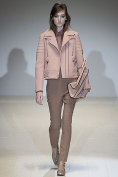 Défilé Gucci prêt-à-porter automne-hiver 2014-2015|11