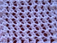 Lace Knitting Stitches, Love Knitting, Knitting Videos, Crochet Videos, Knitting Designs, Baby Knitting, Stitch Patterns, Knitting Patterns, Knitted Baby Clothes