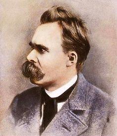 Ha sokáig nézel egy szakadékba, a szakadék visszanéz beléd. - Friedrich Nietzsche