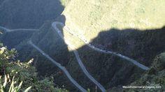 Serra do Rio do Rastro: o Mirante e a Estrada na Serra Catarinense States Of Brazil, Garden Tools, Road Trips, Roads, Santa Catarina, Littoral Zone, Chop Saw, City, Brazil