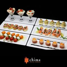 START YOUR EVENING RIGHT!* - Chima Patio Experience -  Join us for Rush Hour at Chima Brazilian Steakhouse! Monday - Friday (4:30pm-7pm). Enjoy in our wonderful Patio bite-size appetizers and half priced drinks including select beers, house wines, liquor mixed drinks and specialty drinks like our famous Caipirinha. Pic 3 for $12.95 every night at our Bar/Lounge. Share a one-of-a-kind experience with friends and family this Friday!