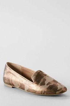 Womens' Vivian Venetian Shoes from Lands' End
