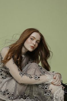 Sadie Sink (Stranger Things)