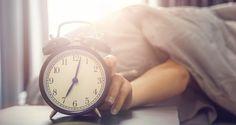 Aυτή είναι η ακριβής ώρα που πρέπει να κοιμάσαι αν ξυπνάς κάθε πρωί στις 7