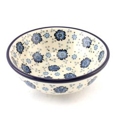 New Polish Pottery just arrived! See it all at http://slavicapottery.com