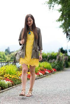 THE SAFARI JACKET | Lymi Fashion, Fashion, beauty & Lifestyle Blog