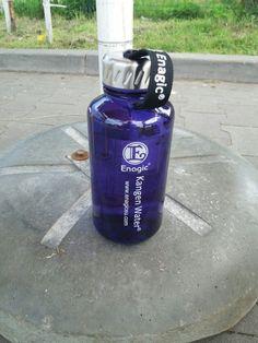 Zawsze i wszedzie  woda 9,5pH :) #kangen #ph95 #enagic #SD501