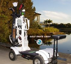 Golf Skate Caddy has an advantage over sitting golf cart, when it comes to keeping core muscles warm. You can buy it in sale at Future Electric in Australia Core Muscles, Fun Time, Golf Carts, Skateboards, Some Fun, Good Times, The Good Place, Baby Strollers, Connect