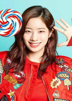 "Twice-Dahyun ""Candy Pop"" Teaser / Japan 2nd Single / 2018.02.07 Release"