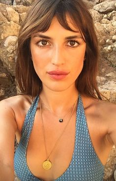 Jeanne Damas Summer Makeup French Girl Parisienne